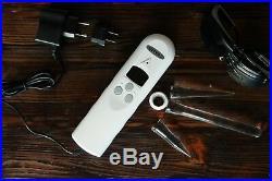 Vityas AKT Auto LLLT Cold Laser Quantum Therapy Vityaz nozzles portable