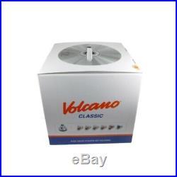 Volcano Classic Vaporizer System