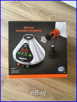 Volcano Vaporizer Medic
