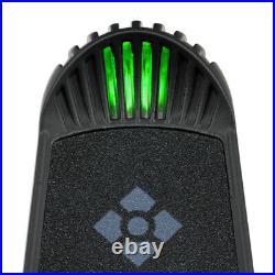 WOLKENKRAFT FX Plus Premium-Vaporizer Phyto-Verdampfer KEIN TABAK/OHNE NIKOTIN