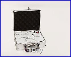 WPS-100 Synergy Ozone Generator Silver Case