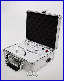 WPS-100 Synergy Ozone Machine Lifetime warranty on ozone chamber