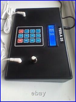 Wireless best rife zapper machine