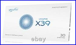 X39 Patch LIFEWAVE StemCell Light Therapy Copper GHK enhancer