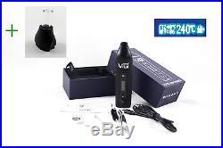 Xvape Vital Pen Vaporizer Bong OLED Display und stufenloser Temperaturreglung