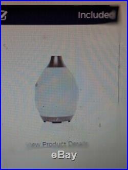 YOUNG LIVING Essential Oil Premium Starter Kit Desert Mist Diffuser & Membership
