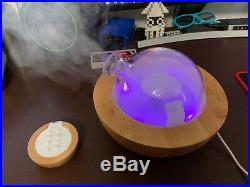 Young Living Aria Diffuser Essential Oils Aromatherapy