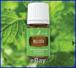 Young Living Essential Oil (Melissa 5ml)