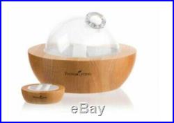 Young Living Essential Oil Ultrasonic Diffuser Aria Unopened In Box with Remote