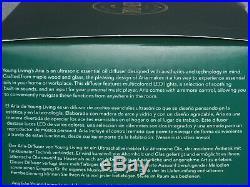 Young Living Essential Oils ARIA Ultrasonic Diffuser #4524 Discontinued Original