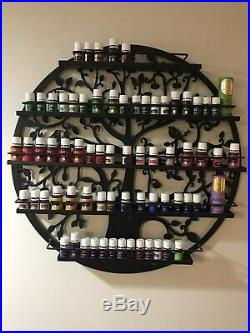 Young Living essential oil lot RainStone Diffuser/Wall Display/Guaranteed 100%