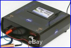 ZAPPER Stereo by Professor Gates Fully automatic