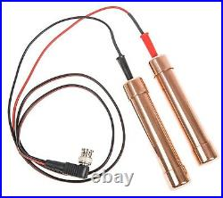 Zapper Hulda Clark Armand Therapeutic Generator (7-30-833 kHz)