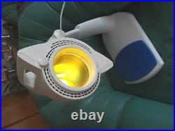 Zepter Bioptron PRO1 LAMP Polarized Light Therapy For sale WORLDWIDE Shipping